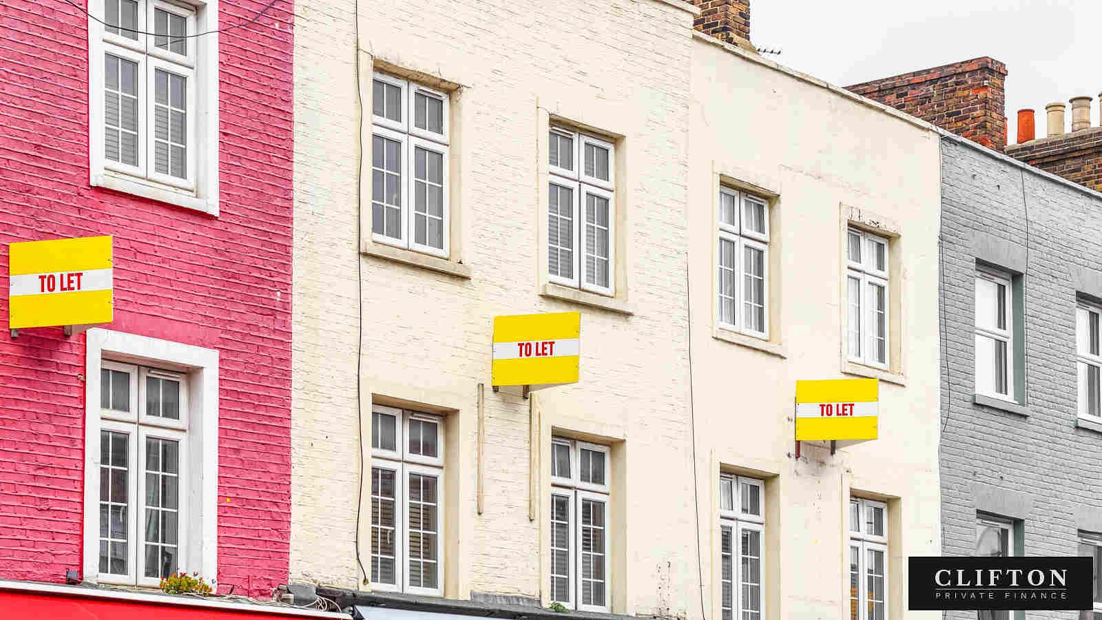 Buy To Let landlord? How to raise finance on multiple properties