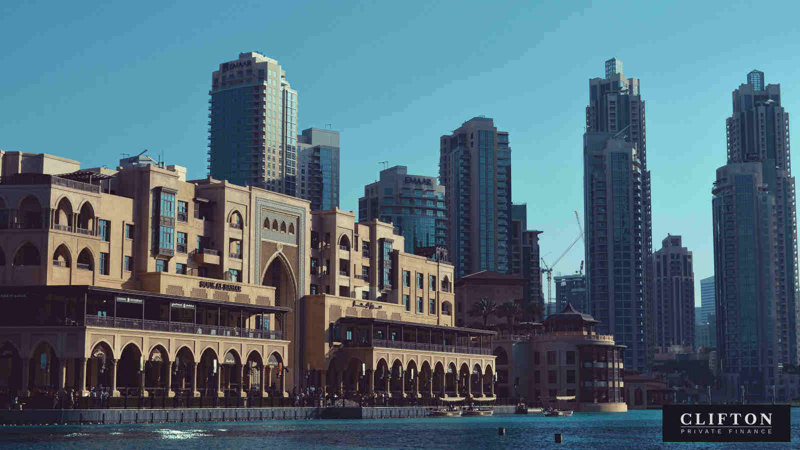 How To Get A UK Mortgage For British Expats Living In Dubai