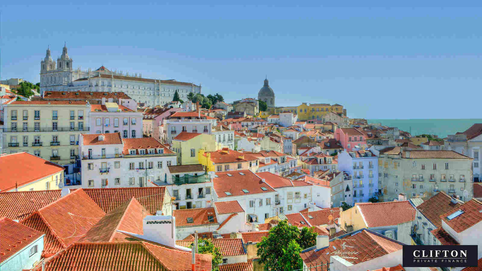 UK expat living in Portugal? 4 ways we help with a UK mortgage