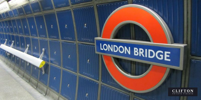 Buying A Home In London - How To Use A Bridging Loan To Beat The Competition