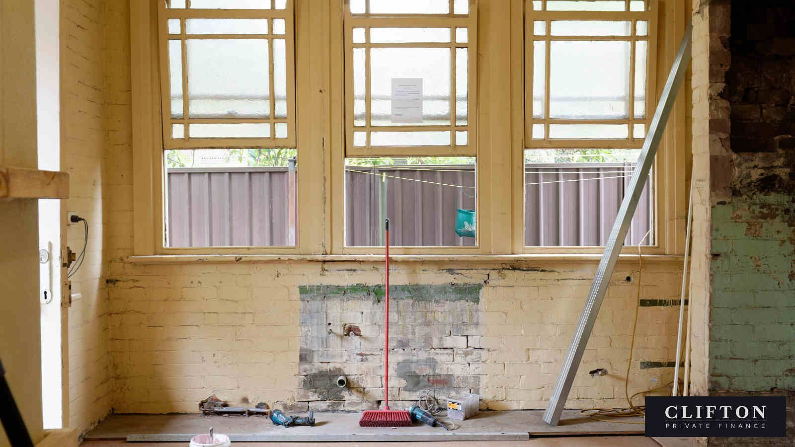 5 Key Questions When Buying And Renovating a Property To Sell