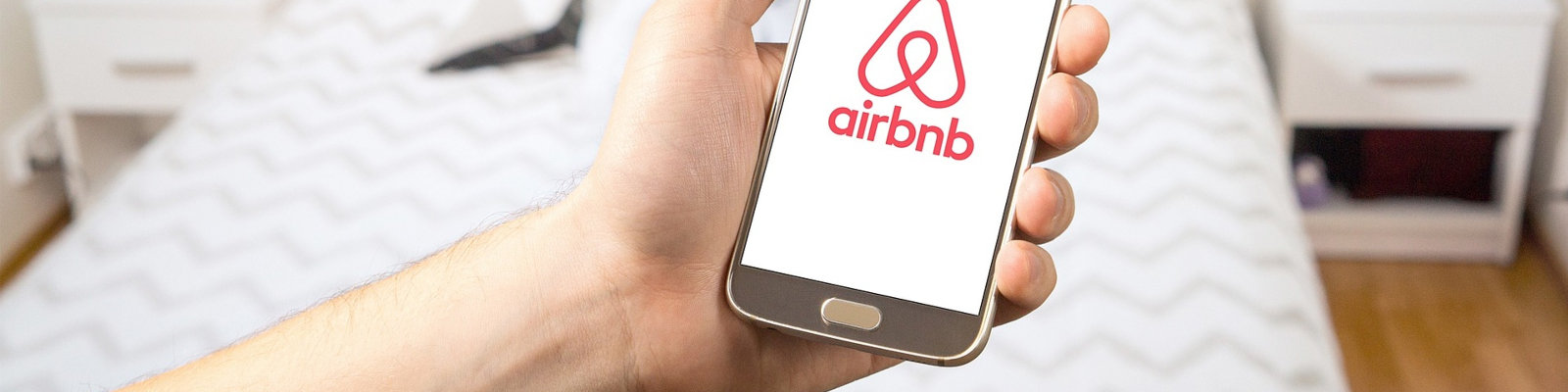 How to get AirBnB buy to let mortgage finance | Blog