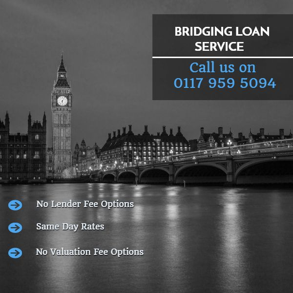 bridging loan broker