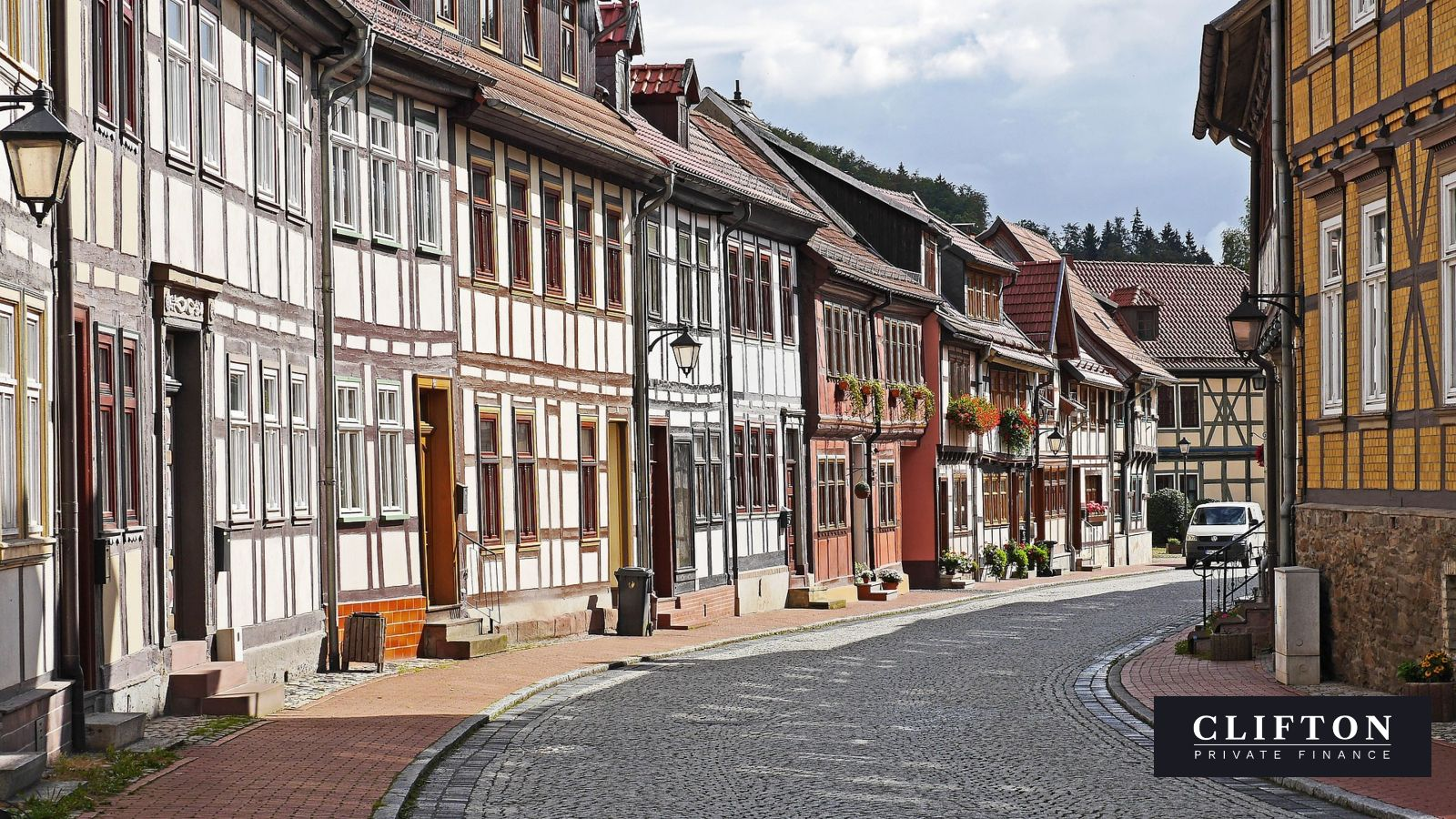 Moving To Germany? Use A Bridging Loan To Fund Your Home Purchase Quickly