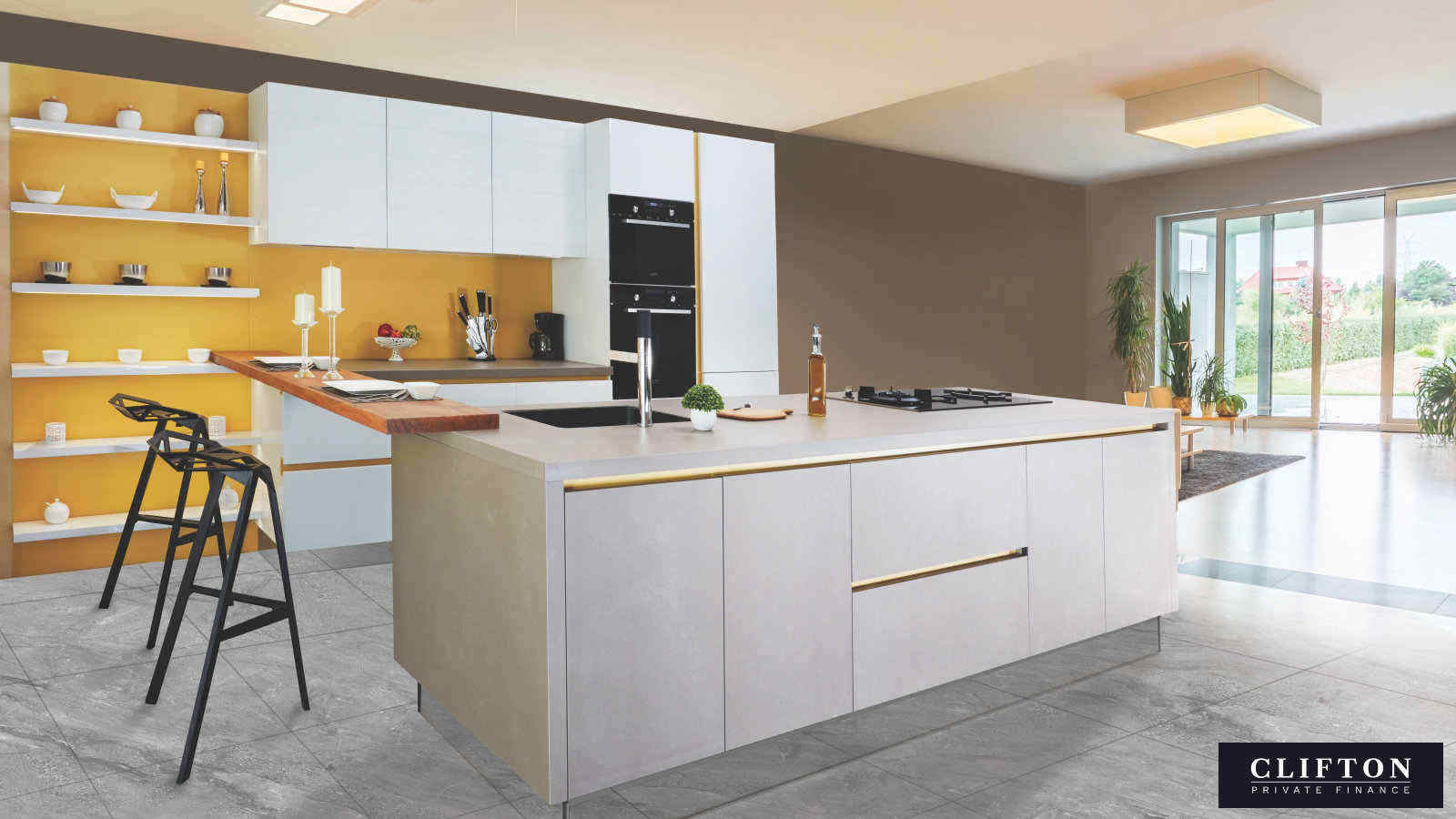 Kitchen renovations: how to get a loan for UK's most popular home improvement
