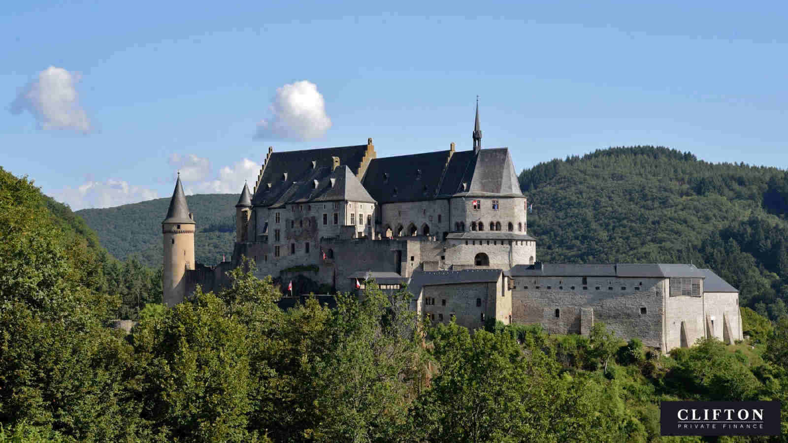 Living in Luxembourg? 5 ways we'll help you with your UK mortgage finance
