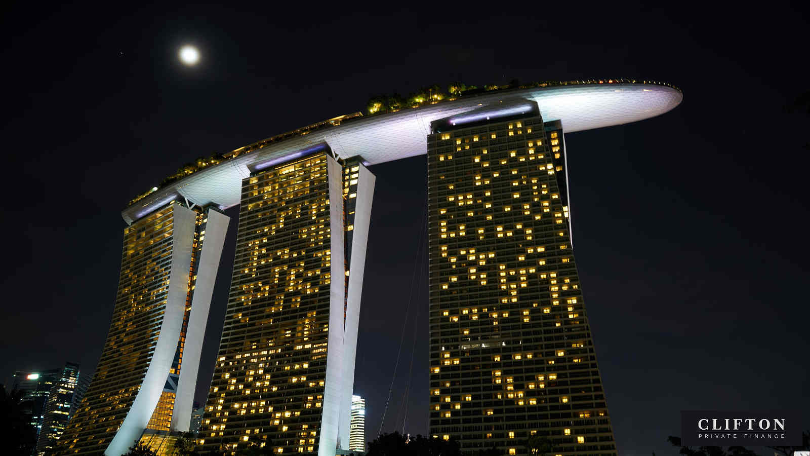 Living in Singapore, buying in London? British expats: here's how to get UK property finance