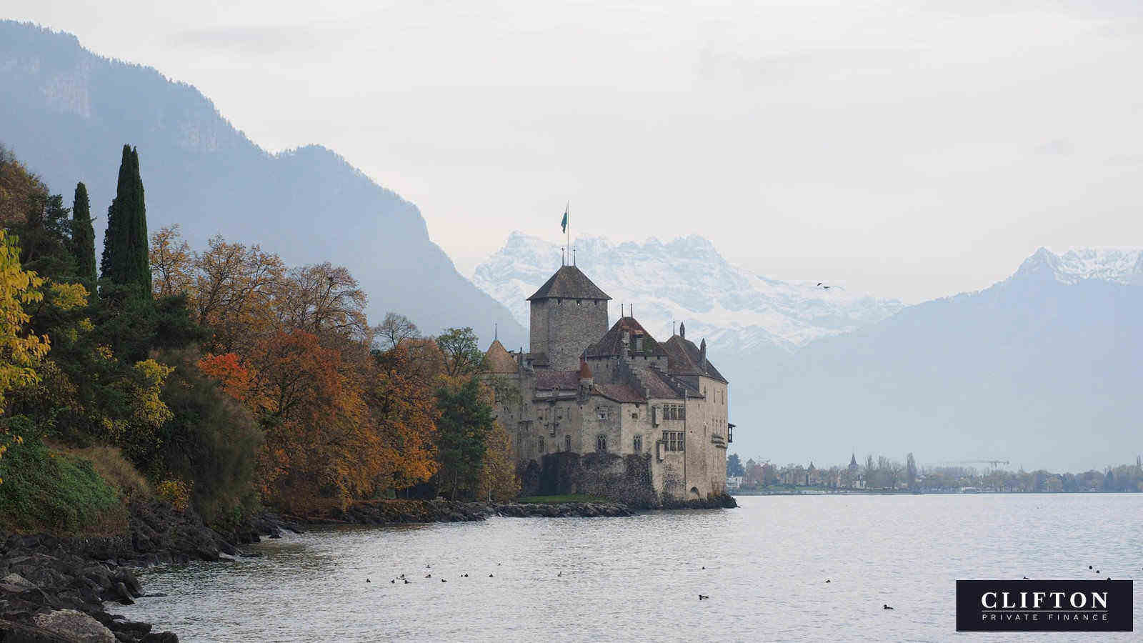 Living in Switzerland?  5 ways we'll help you with your UK mortgage finance