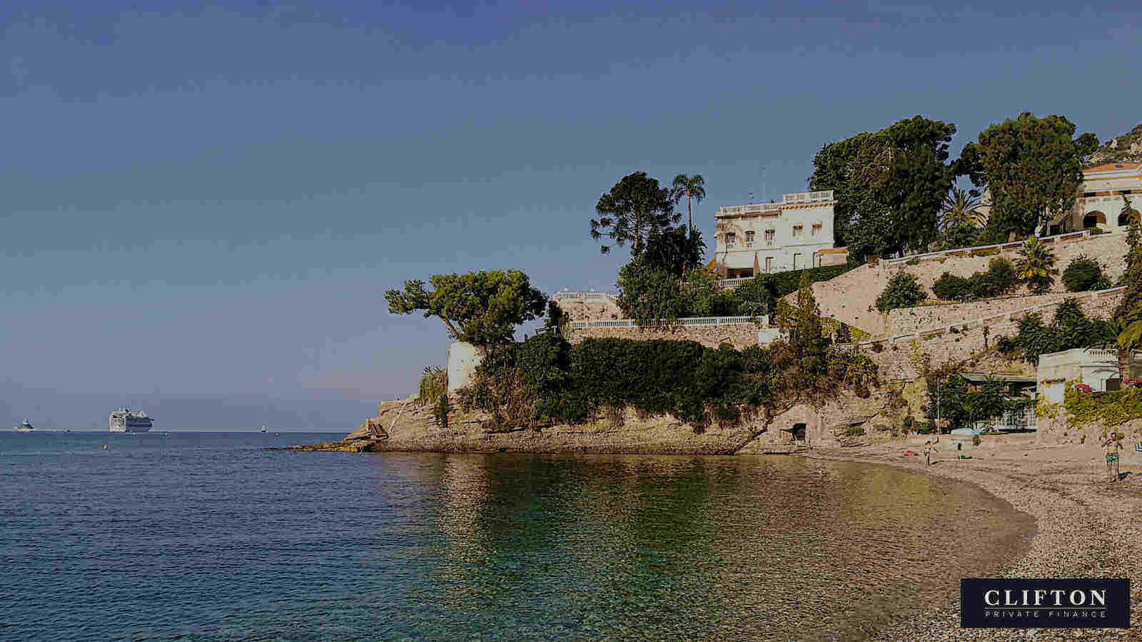 Looking for property finance on the Cote d'Azur? How to access mortgage and short-term development funding