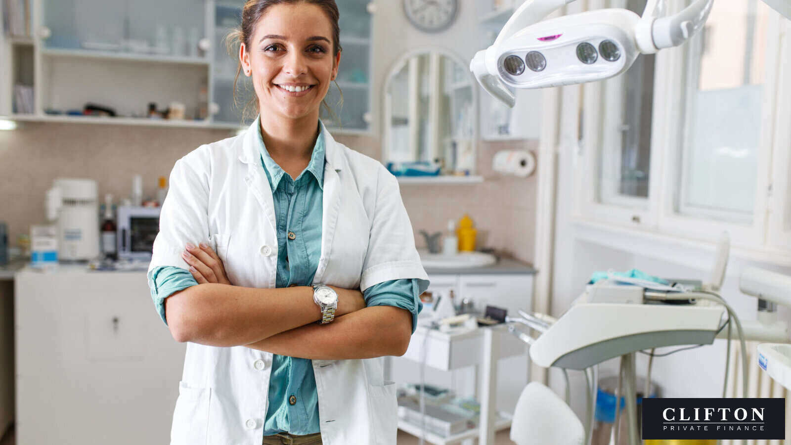 Mortgages For Dentists: How Much Can I Borrow?