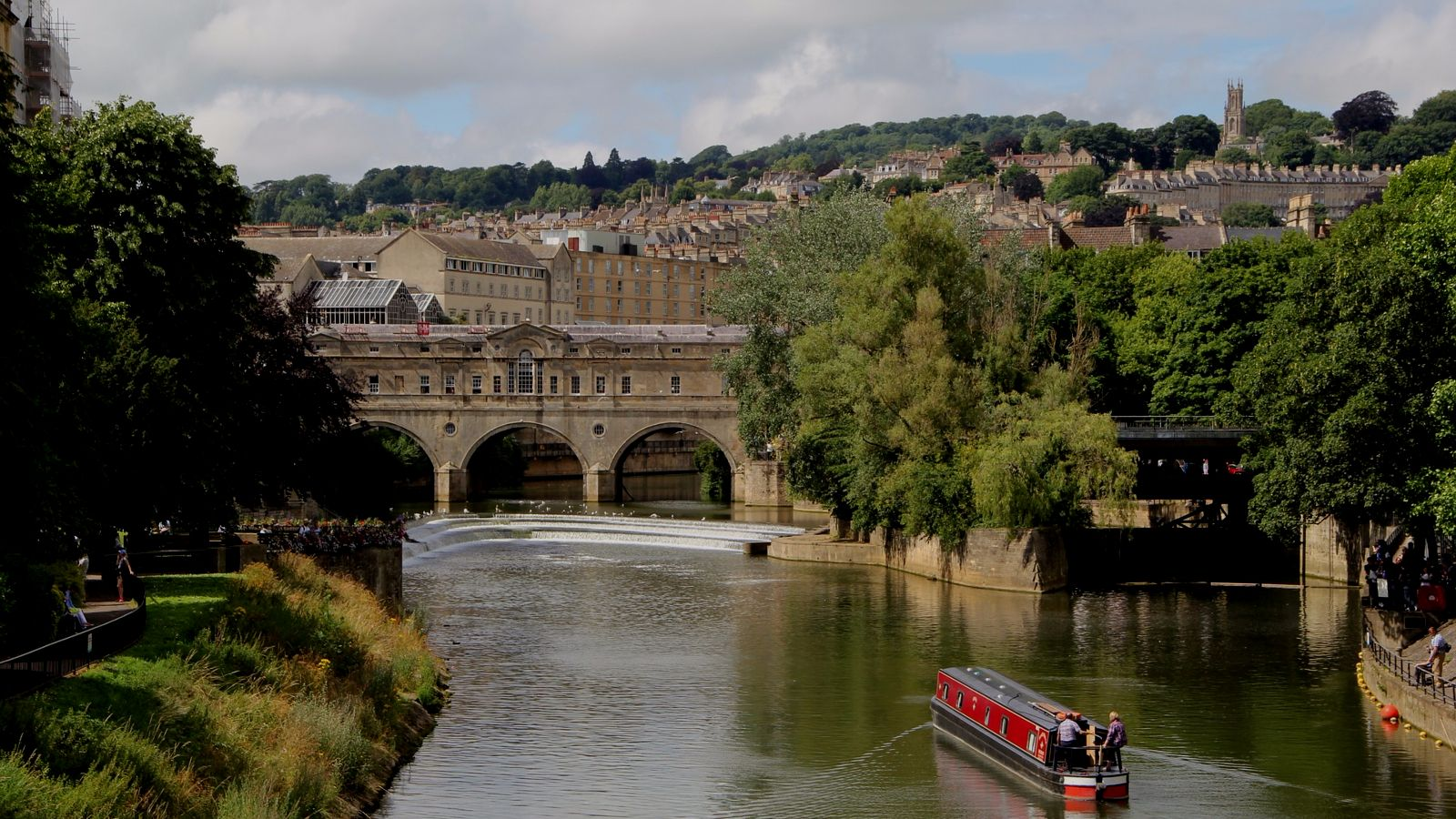 Commercial mortgage broker in Bath
