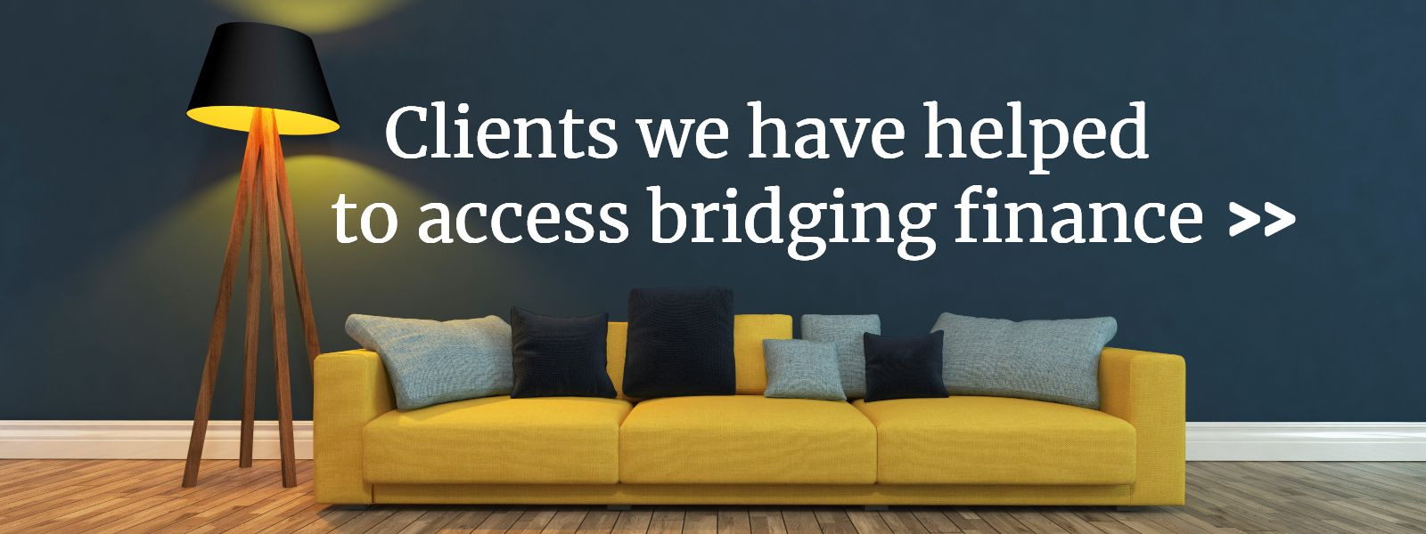 Case studies of Clifton Private Finance's bridging loan clients
