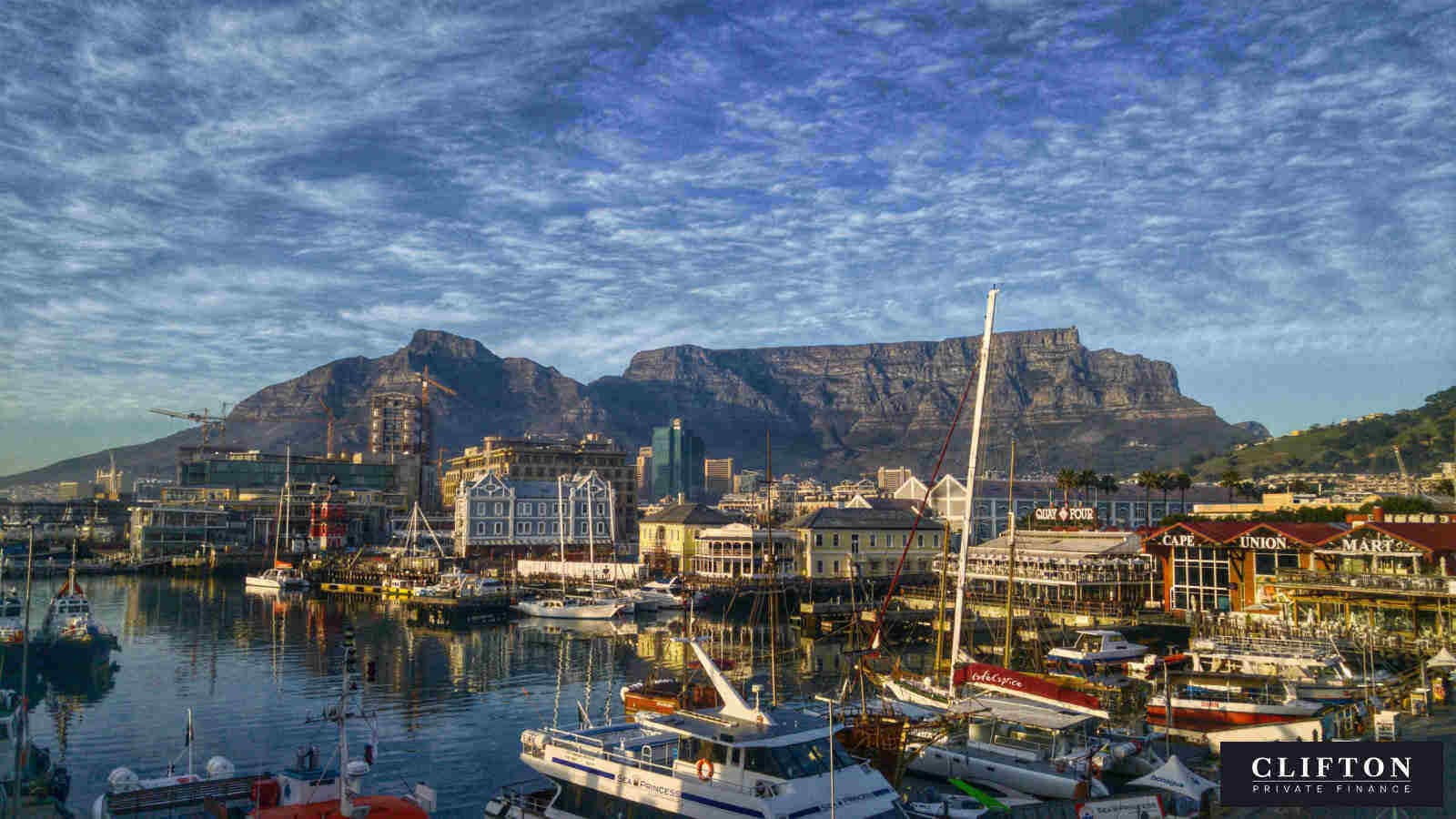 UK mortgages for South African residents: expats and SA nationals