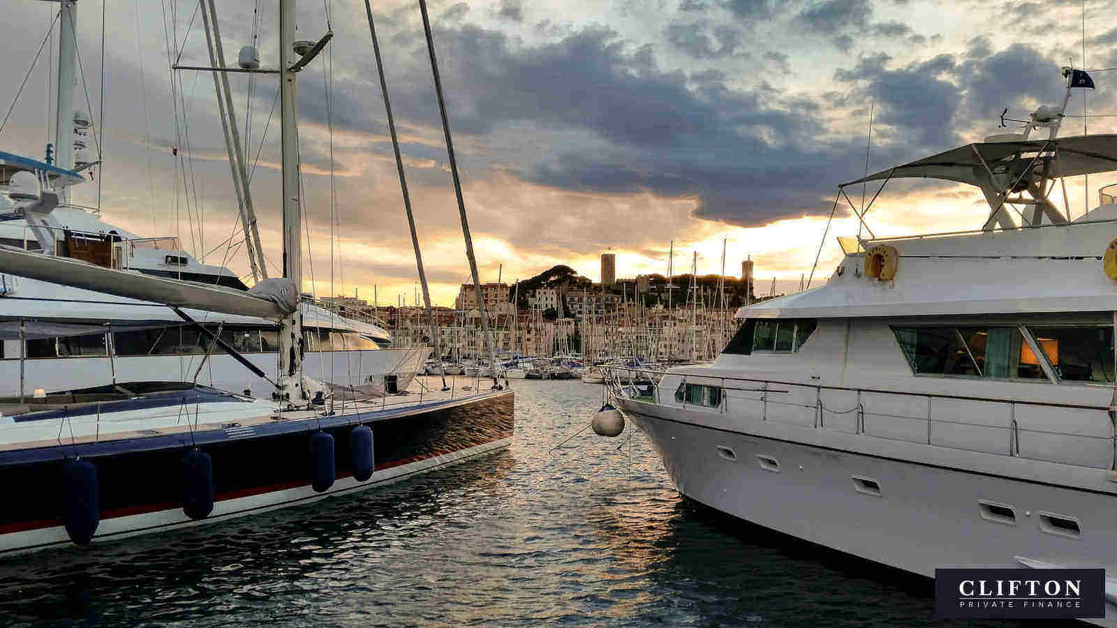 Yacht crew mortgage: How to get finance for a UK property