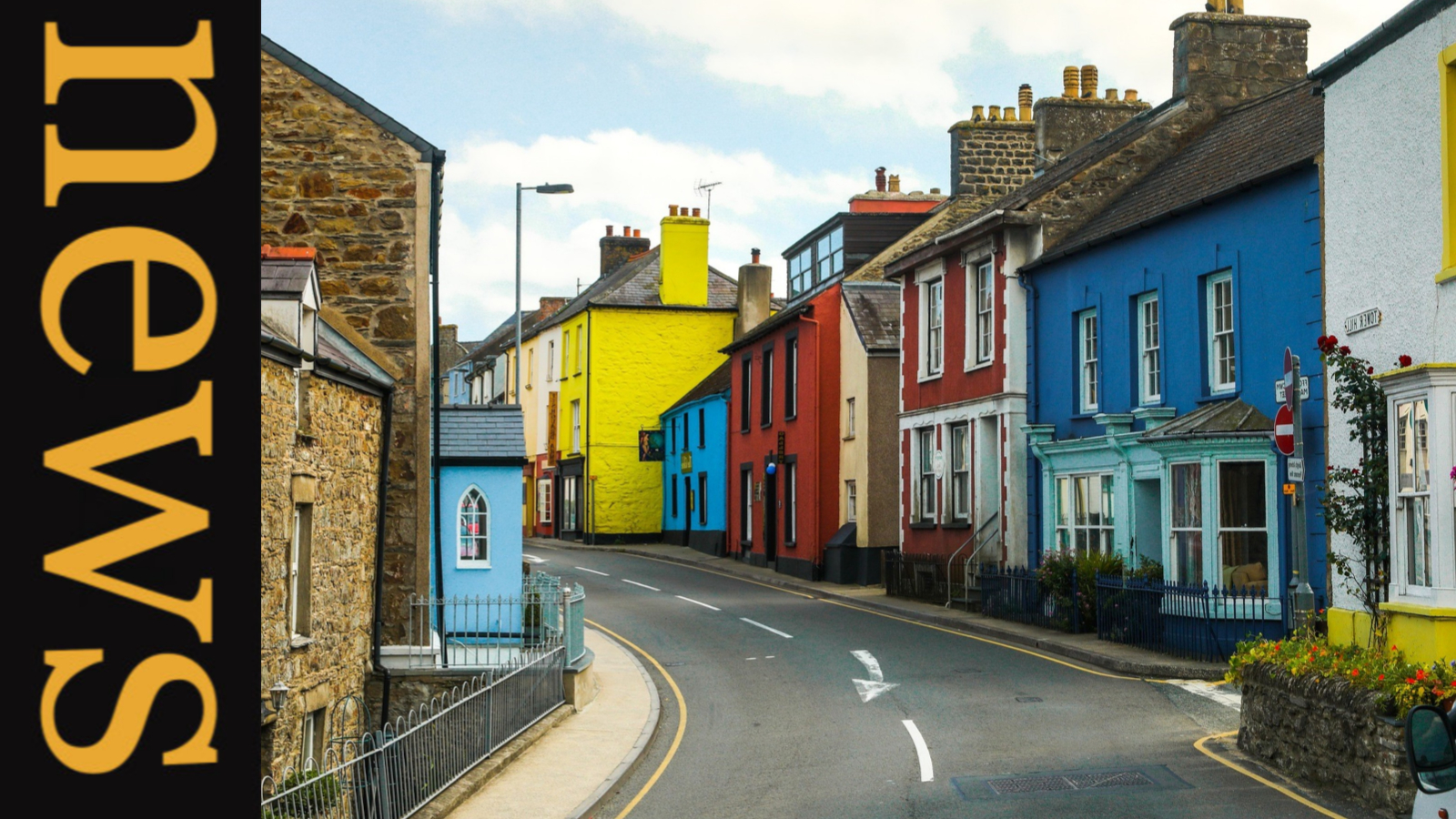 NEWS: Top 3 Postcodes for Buy-To-Let in Wales