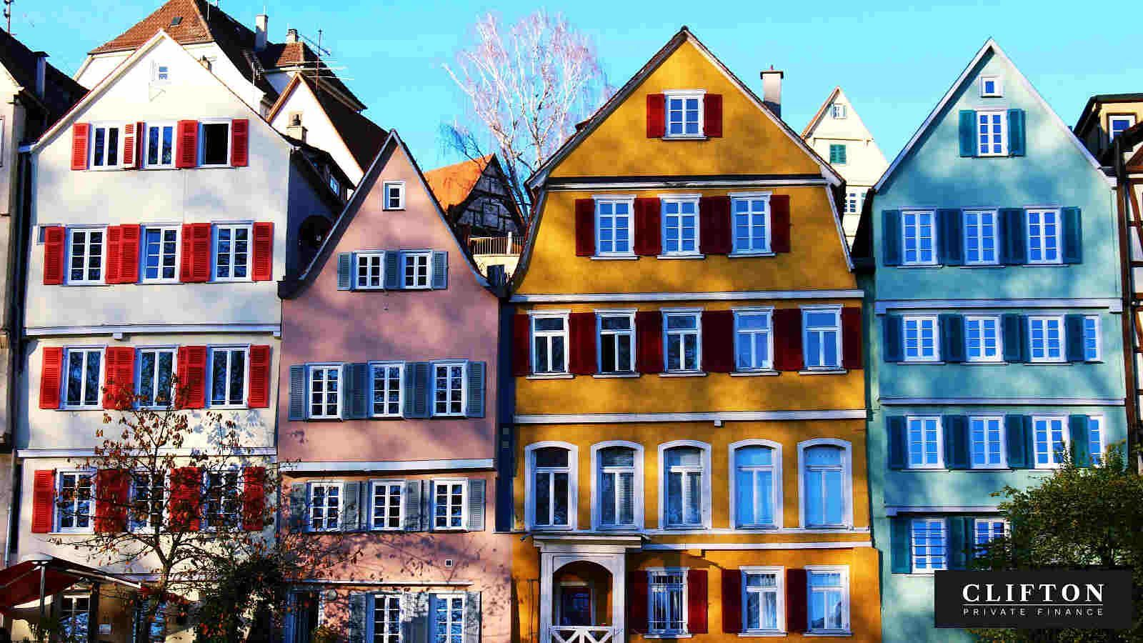 How To Get A UK Mortgage For British Expats Living In Germany