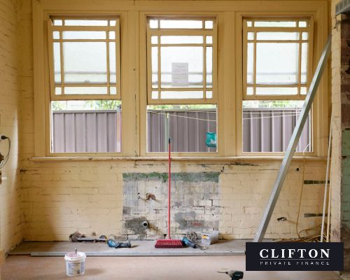 Property Renovation Finance – How To Fund Your Building Conversion