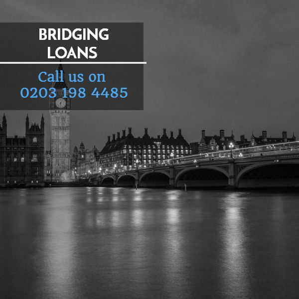 £1.5 million Bridging Loan Completed in Double Quick Time