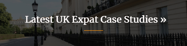 UK Mortgage For Expat In Hong Kong Case Studies