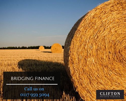 Raising finance on farmland to build a new home