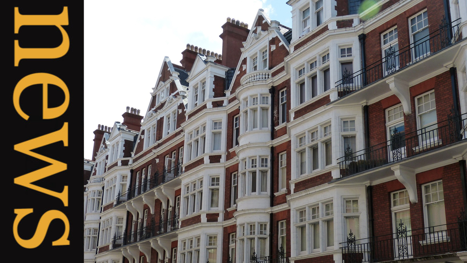 NEWS: A Sharp Upturn in London Property Buyer Enquiries